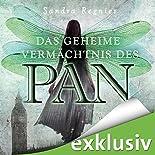 Das geheime Vermächtnis des Pan (Die Pan-Trilogie 1) hier kaufen