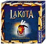 Kosmos 691496 - Lakota - Finde die Lücke, baue die Brücke