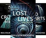 Emily Swanson Trilogy (3 Book Series)