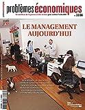 Le Management Aujourd'Hui - Pe 3106
