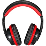 MX666 drahtlose Bluetooth Stereo Kopfhörer Gaming Kopfhörer Over-Ear APT-X Bluetooth 4.0 Hands-Free mit Mic-Kopfhörer FM/TF 3,5 mm AUX Kopfhörer für Smart Phones PC Desktop