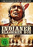 Indianer Klassiker Box [2 DVDs]