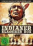 Indianer Klassiker Box [2 DVDs]