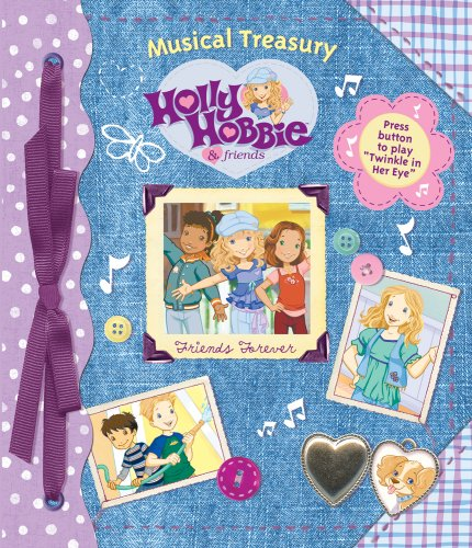 holly-hobbie-friends-forever-musical-treasury