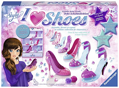 ravensburger-18535-so-styly-i-love-shoes-scarpe-da-decorare