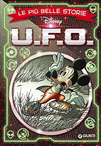 Le più belle storie U.F.O.