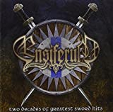Ensiferum: Two Decades of Greatest Sword Hits (Audio CD)