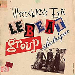 Le Beat Group Électrique