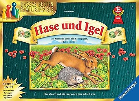 Ravensburger Hase & Igel