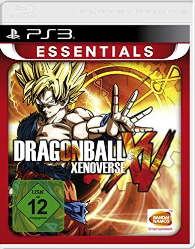 Dragonball Xenoverse - [Playstation 3] (Ball Z Dragon Playstation 2-spiele)