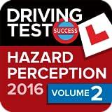 Hazard Perception Test Volume 2 - Driving Test Success