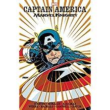 Captain America: Marvel Knights Vol. 2