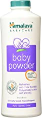 Himalaya Baby Care Powder with Khus-Khus, 400g (Himalaya-009)