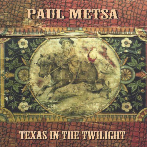 Texas in the Twilight