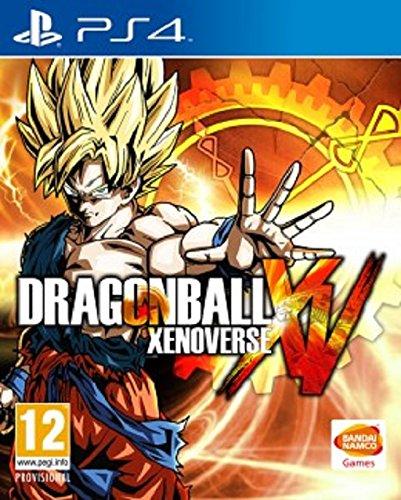 dragon-ball-xenoverse-playstation-4-con-poster-multilingua
