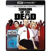 Shaun of the Dead (4K Ultra HD) (+ Blu-ray 2D)