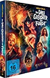 Die drei Gesichter der Furcht - Mario Bava-Collection - Mediabook/Limited Collector's Edition  (+ DVD) (+ Bonus-DVD) [Blu-ray]