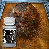 Rust Primer Rostgrundierung 60ml | Rostfarbe für Rosteffekt | Rostoptik