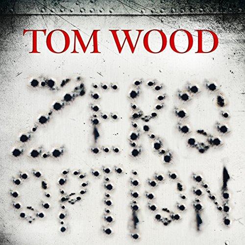 Buchseite und Rezensionen zu 'Zero Option (Tesseract 2)' von Tom Wood