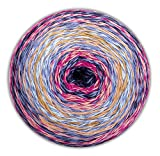 PRO LANA Bobbel Butterfly Woolly Hug´S - Farbe: 506-200 g/ca. 800 m Wolle