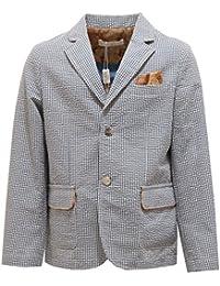 6978T giacca bimbo ALVIERO MARTINI 1A CLASSE cotone jacket kid 2a568b5573b