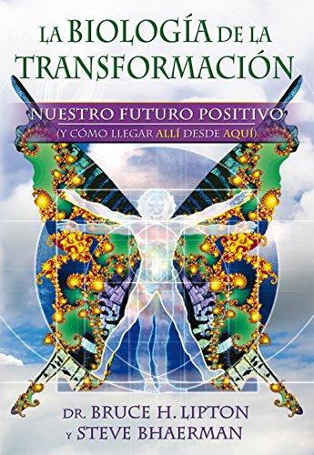 La biología de la transformación / Spontaneous Evolution