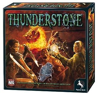 Pegasus Spiele 51030G - Thunderstone , deutsche Ausgabe (B0040QE4NO) | Amazon price tracker / tracking, Amazon price history charts, Amazon price watches, Amazon price drop alerts