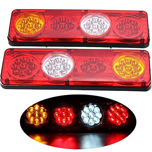 HEHEMM HEHEMM-224a - Led-marker Anhänger
