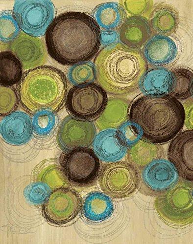 Leinwandbild Lime, 160