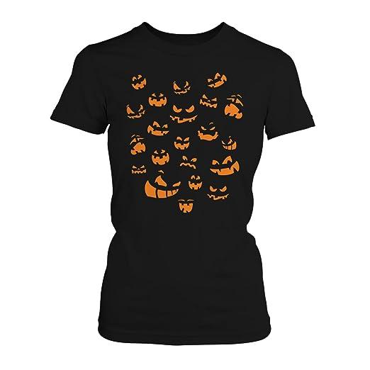 Ich hab das Kostüm zerfetzt Katze Damen T-Shirt Karneval Fasching Verkleidung