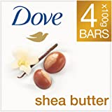 Dove Purely Pampering Shea Butter Bar Soap