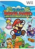 Super Paper Mario (Wii) [import anglais]