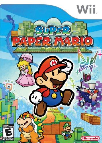 super-paper-mario-uk-import