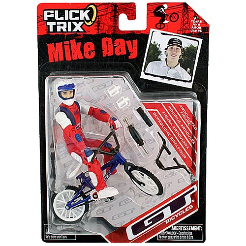 Flick Trix Pro Rider [Mike Day]