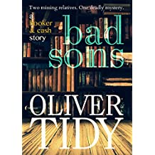 Bad Sons (a Booker & Cash Story Book 1) (English Edition)