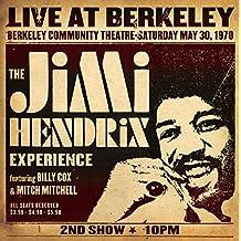 Live at Berkeley [Vinyl LP]