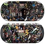 Best Capcom Games For Ps Vita - Sony PS Vita-1000 MARVEL VS CAPCOM 3 Protective Review