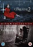 The Conjuring 1 & 2 [Edizione: Regno Unito]