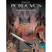 Percevan - tome 14 - Les Marches d'Eliandysse (14)