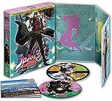 Jojo'S Bizarre Adventure Stardust Crusaders Temporada 2 Parte 1 Episodios 1 A 12 Blu-Ray Edición Coleccionista. [Blu-ray]
