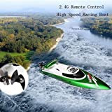 Best Green Toys Remote Control Boats - Iusun Feilun FT009 2.4GHz 4 Channel Water Cooling Review