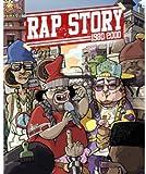 Rap Story 1980-2000-Olivier Cachin