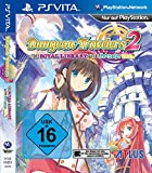 Dungeon Travelers 2 Bild