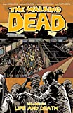 Image de The Walking Dead Vol. 24: Life and Death