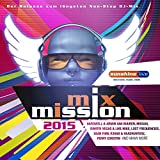 sunshine live mix mission 2015