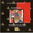 Musique Savante & Soufi