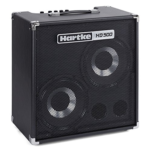 HD500 Bass Combo