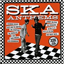 Ska Anthems   3cd