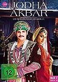 Jodha Akbar - Die Prinzessin und der Mogul - Box 7/Folge 85-98 [3 DVDs]