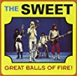 Great Balls of Fire-Live